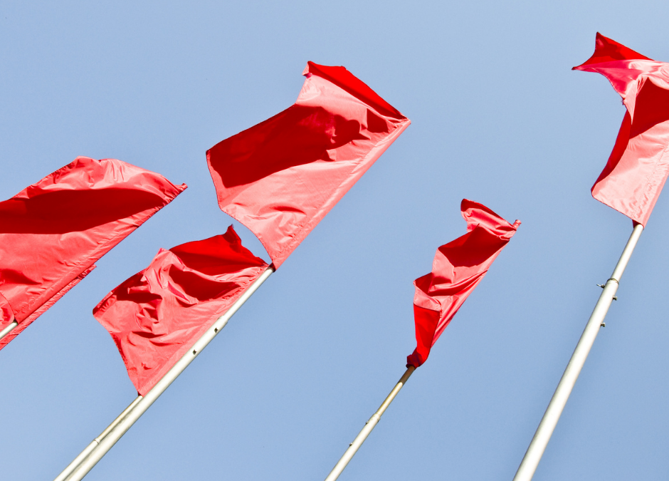 Money management red flags you're ignoring and how to fix them