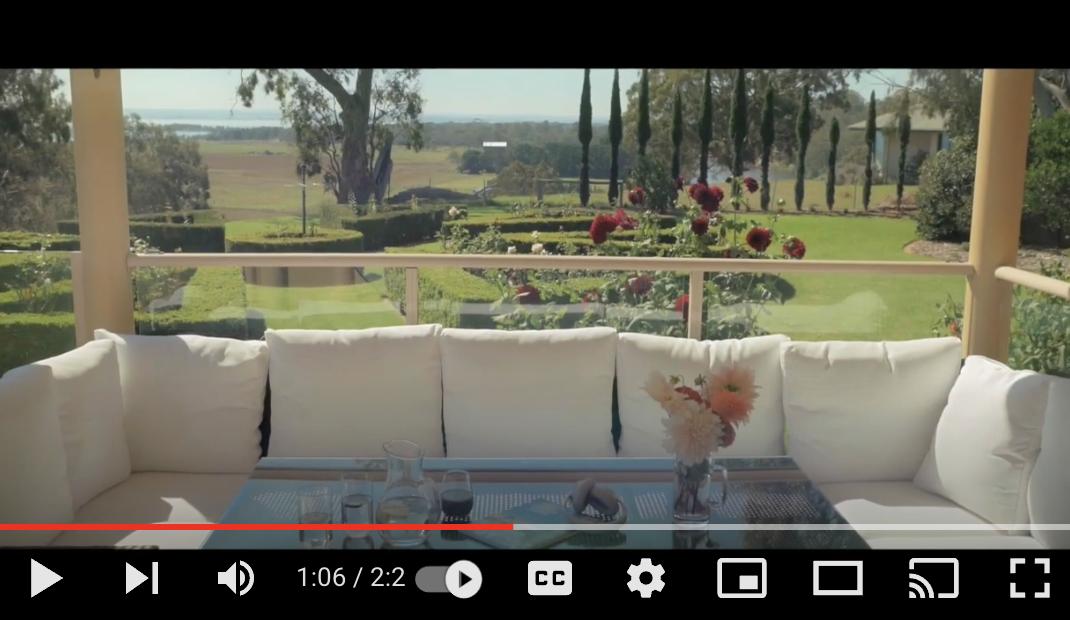 Discover why La Riva is the perfect venue for a retreat