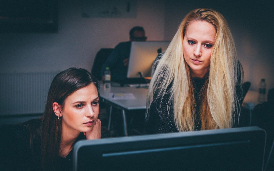 5 Reasons Women in Business Fail and How Not To Become Another Statistic